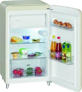 Mini Kühlschrank Retro
