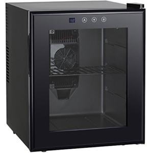 mini Kühlschrank Test