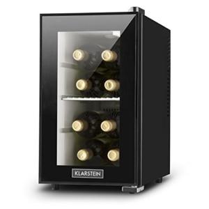 Ein günstiger Weinkühlschrank