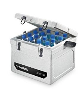 passive Kühlbox für das Campen
