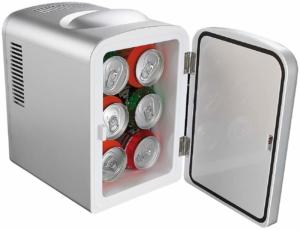 Kühlschrank fürs Büro