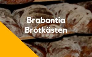 Brabantia Brotkästen