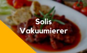 Solis Vakuumierer