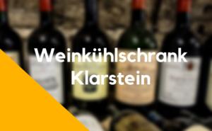 Weinkühlschrank Klarstein