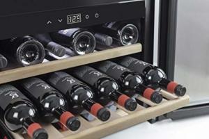 Caso Winesafe 18