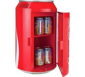Mini Kühlschrank Coca Cola Dose