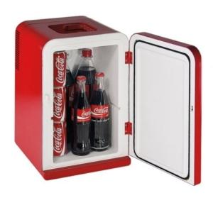 Ezetil MF 15 Coca Cola Kühlschrank
