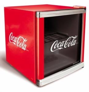 HUSKY HUS-CC 165 Coca Cola Coolcube