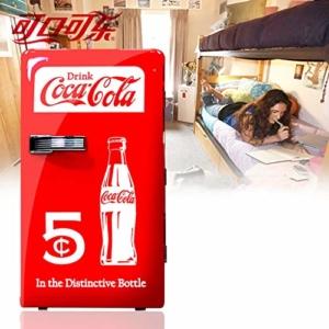 Coca Cola Retro Kühlschrank